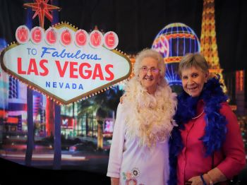 Image for A Night in Vegas at Trinity Village