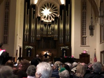 Image for Candlelight Holiday Concert