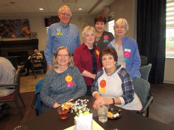 Image for Lakeside Village Celebrates Volunteers