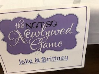 Image for The (Not-So) Newlywed Game